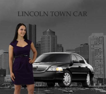 TOWN CAR