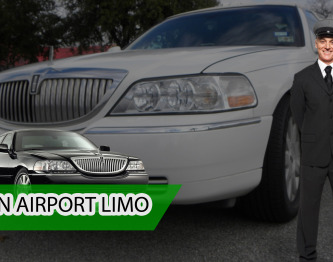 Logan Airport Limousines versus Rental car: which one would you book?