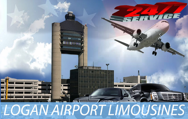 Logan Airport Limousines