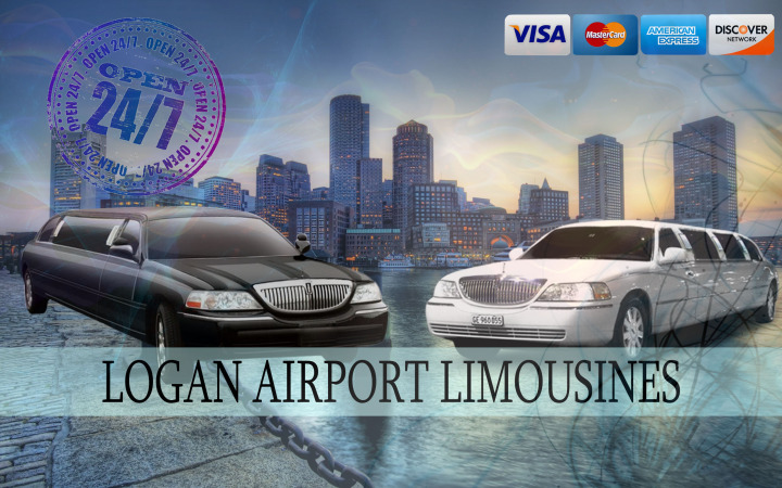 Airport Limo Service for all your transportation needs