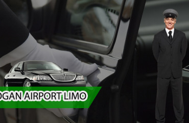 Private Logan Limousine